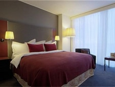 Room at Radisson Blu Hotel, Birmingham, Birmingham, GB