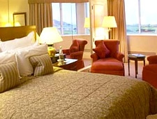 Room at Old Course Hotel Golf Resort & Spa, Kingdom of Fife, GB