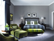 Room at Fairmont St Andrews, Scotland, St Andrews, GB