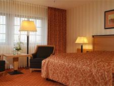 Room at Maritim Hotel Dresden, Dresden, Saxony