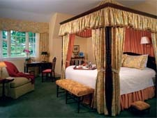 Room at The Mayflower Inn, Washington, CT