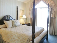Room at Saybrook Point Inn & Spa, Old Saybrook, CT