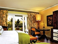 Room at The Ritz-Carlton, Kapalua, Kapalua, HI