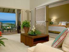 Room at Hotel Wailea Maui, Wailea, HI
