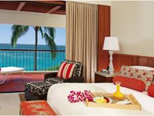 Room at Mauna Kea Beach Hotel, Kohala Coast, HI