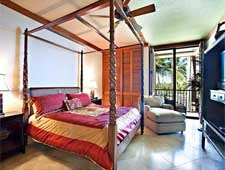Room at Mauna Lani Terrace, Kamuela, HI