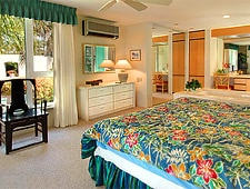 Room at Outrigger Palms at Wailea, Wailea, HI
