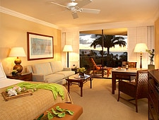 Room at Four Seasons Resort Maui at Wailea, Wailea, HI