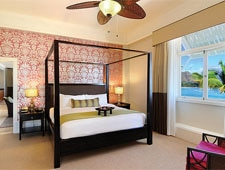 Room at The Royal Hawaiian, A Luxury Collection Resort, Waikiki, Honolulu, HI