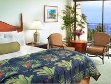 Room at Keauhou Beach Resort, Keauhou, HI