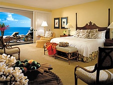 Room at Four Seasons Resort Lana'i at Manele Bay, Lanai City, HI
