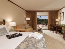 Room at Makena Beach & Golf Resort, Wailea-Makena, HI