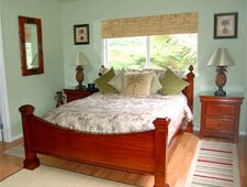 Room at Honu Kai Bed & Breakfast, Kailua-Kona, HI