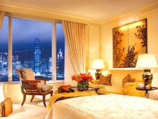 Room at The Peninsula Hong Kong, Kowloon, HK