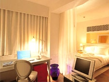 Room at JIA, Hong Kong, HK