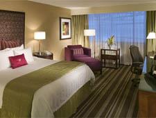 Crowne Plaza Hotel Houston North Greenspoint - Houston, TX