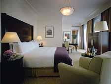 Room at Four Seasons Hotel Gresham Palace Budapest, Budapest, HU