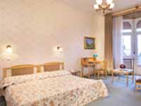 Room at Danubius Hotel Gellert, Budapest, HU