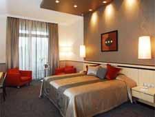 Room at Mamaison Andrassy Hotel, Budapest, HU