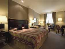 Room at Corinthia Hotel Budapest, Budapest, HU
