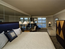 Room at The Coeur d'Alene, Coeur d'Alene, ID