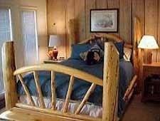 Room at Sawtooth, Ketchum, ID