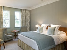 Room at Culloden Estate and Spa, Belfast, IE