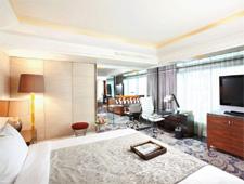 Room at Hotel Indonesia Kempinski Jakarta, Jakarta, ID