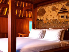 Room at Amandari, Bali, ID