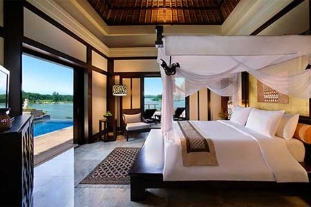 Room at Banyan Tree Bintan, Bintan Island, ID