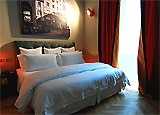 Room at Seven Stars Galleria Milano, Milan, IT