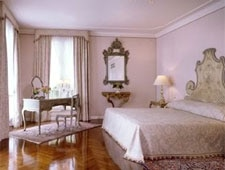 Room at Hotel Cipriani, Venice, IT