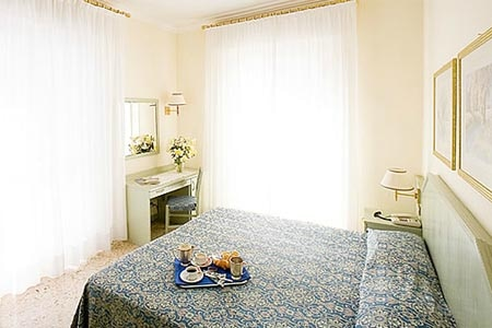 Room at Hotel Aida, Alassio Savona, IT