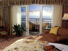 Room at The Ritz-Carlton, Amelia Island, Amelia Island, FL