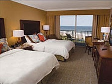 Room at Omni Amelia Island Plantation, Fernandina Beach, FL