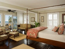 Room at Elizabeth Pointe Lodge, Fernandina Beach, FL