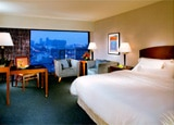 Room at The Westin Crown Center, Kansas City, Kansas City, MO