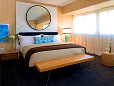 Room at W Los Angeles - Westwood, Los Angeles, CA