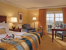 Room at The Ritz-Carlton, Marina del Rey, Marina del Rey, CA