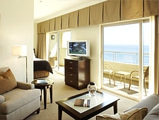Room at Malibu Beach Inn, Malibu, CA