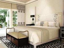 Room at Hotel Bel-Air, Los Angeles, CA