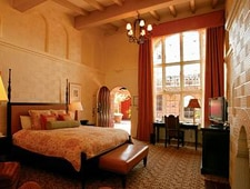 Room at The Mission Inn Hotel & Spa, Riverside, CA