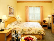 Room at Catalina Canyon Resort and Spa, Avalon, CA