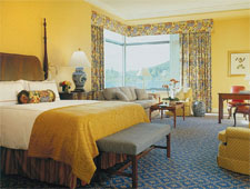 Room at Four Seasons Hotel Westlake Village, Westlake Village, CA