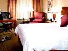 Room at Hilton Garden Inn LAX/El Segundo, El Segundo, CA