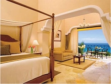 Room at Dreams Los Cabos Suites Golf Resort & Spa, Los Cabos, BCS