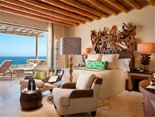 Room at Capella Pedregal, Cabo San Lucas, BCS