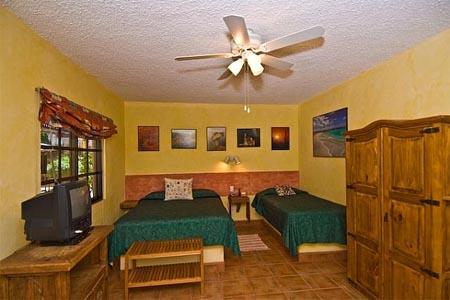 Room at Las Cabanas de Loreto, Loreto, BCS