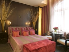Room at Baglioni Hotel London, London, GB