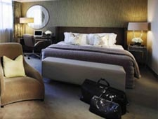 Room at Jumeirah Carlton Tower, London, GB
